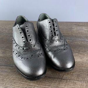 2bad17e6f48 Vionic Shoes - Vionic Hadley Wingtip Leather Oxfords